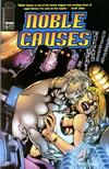 Cover Thumbnail for Noble Causes (2002 series) #4