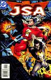 Cover for JSA (DC, 1999 series) #41