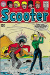Cover for Swing with Scooter (DC, 1966 series) #18