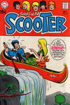 Cover for Swing with Scooter (DC, 1966 series) #22