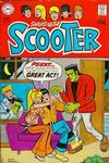 Cover for Swing with Scooter (DC, 1966 series) #24
