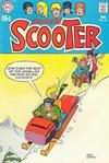 Cover for Swing with Scooter (DC, 1966 series) #25