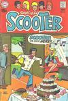 Cover for Swing with Scooter (DC, 1966 series) #26