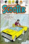 Cover for Swing with Scooter (DC, 1966 series) #28