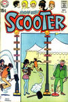 Cover for Swing with Scooter (DC, 1966 series) #30
