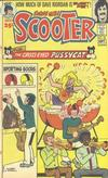 Cover for Swing with Scooter (DC, 1966 series) #35