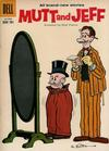 Cover for Mutt and Jeff (Dell, 1958 series) #104