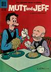 Cover for Mutt and Jeff (Dell, 1958 series) #105