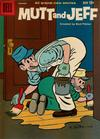 Cover for Mutt and Jeff (Dell, 1958 series) #106