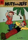 Cover for Mutt and Jeff (Dell, 1958 series) #109