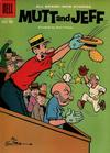 Cover for Mutt and Jeff (Dell, 1958 series) #112