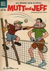 Cover for Mutt and Jeff (Dell, 1958 series) #114