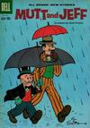 Cover for Mutt and Jeff (Dell, 1958 series) #115