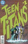Cover for Teen Titans (DC, 1996 series) #1