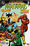 Cover for Teen Titans (DC, 1996 series) #13