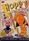 Cover for Hoppy the Marvel Bunny (Fawcett, 1945 series) #1