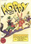 Cover for Hoppy the Marvel Bunny (Fawcett, 1945 series) #2