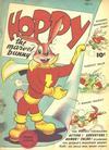 Cover for Hoppy the Marvel Bunny (Fawcett, 1945 series) #3