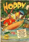Cover for Hoppy the Marvel Bunny (Fawcett, 1945 series) #4