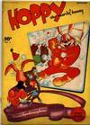 Cover for Hoppy the Marvel Bunny (Fawcett, 1945 series) #5