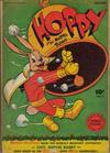 Cover for Hoppy the Marvel Bunny (Fawcett, 1945 series) #7