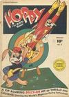 Cover for Hoppy the Marvel Bunny (Fawcett, 1945 series) #8