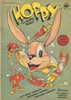 Cover for Hoppy the Marvel Bunny (Fawcett, 1945 series) #10