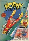 Cover for Hoppy the Marvel Bunny (Fawcett, 1945 series) #13
