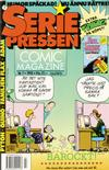 Cover for Seriepressen (Formatic, 1993 series) #7/1993