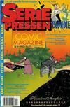 Cover for Seriepressen (Formatic, 1993 series) #9/1993