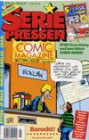 Cover for Seriepressen (Formatic, 1993 series) #1/1994