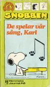 Cover for Skrattoteket (Hemmets Journal, 1977 series) #6