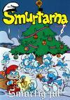 Cover for Smurfarna (Atlantic Förlags AB, 1999 series)