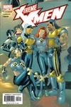 Cover for X-Treme X-Men (Marvel, 2001 series) #19 [Direct Edition]