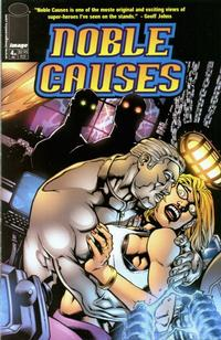 Cover Thumbnail for Noble Causes (Image, 2002 series) #4