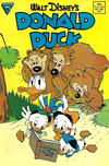 Cover for Donald Duck (Gladstone, 1986 series) #260 [Direct Edition]