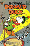 Cover for Donald Duck (Gladstone, 1986 series) #261 [Direct Edition]
