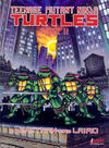 Cover for Teenage Mutant Ninja Turtles (First, 1986 series) #2