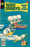 Cover for Walt Disney's Comics and Stories (Western, 1962 series) #v39#1 / 457 [Whitman]