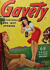 Cover for Gayety (Marvel, 1943 series) #2