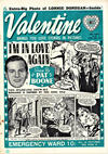 Cover for Valentine (IPC, 1957 series) #92