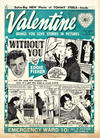 Cover for Valentine (IPC, 1957 series) #105