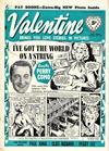 Cover for Valentine (IPC, 1957 series) #7 November 1959