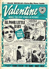 Cover for Valentine (IPC, 1957 series) #28 November 1959