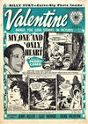 Cover for Valentine (IPC, 1957 series) #23 January 1960