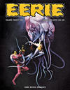 Cover for Eerie Archives (Dark Horse, 2009 series) #22