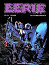 Cover for Eerie Archives (Dark Horse, 2009 series) #18
