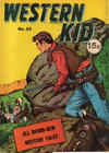 Cover for Western Kid (Yaffa / Page, 1960 ? series) #23