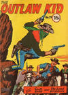 Cover for The Outlaw Kid (Yaffa / Page, 1970 ? series) #29