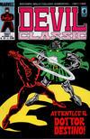 Cover for Devil Classic (Edizioni Star Comics, 1993 series) #10